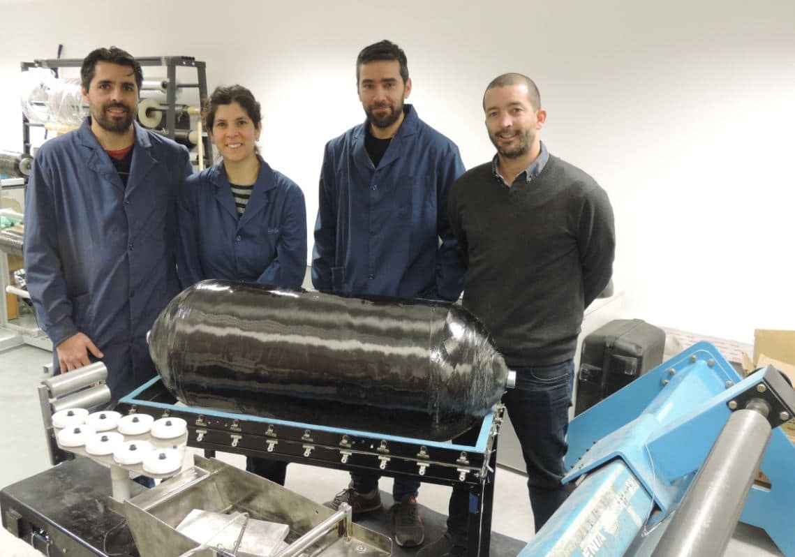 Premian a científicos marplatenses por el desarrollo de tecnología aeroespacial en automóviles