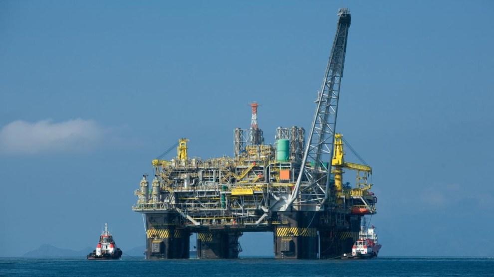 Petroleras: Fuerte rechazo del sector pesquero a las prospecciones sísmicas