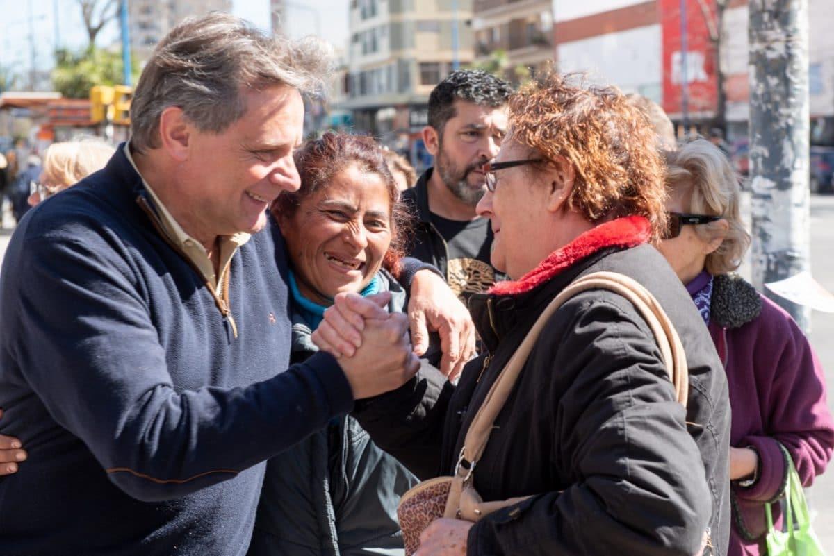 """Pulti: """"La Campagnola y Zanella estarían trabajando si hubiera un proyecto local en marcha"""""""