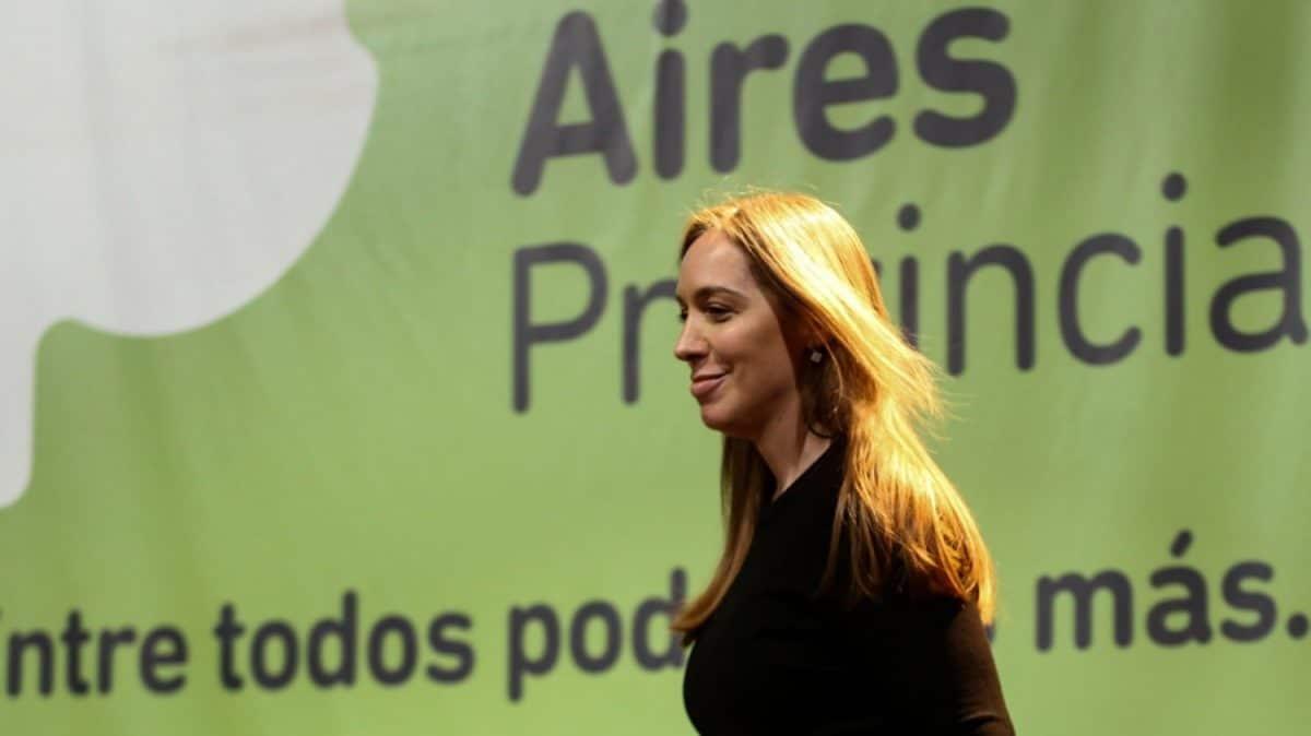 En medio de la interna en Juntos por el Cambio, Vidal se reunió con Macri y le confirmó que no será candidata bonaerense