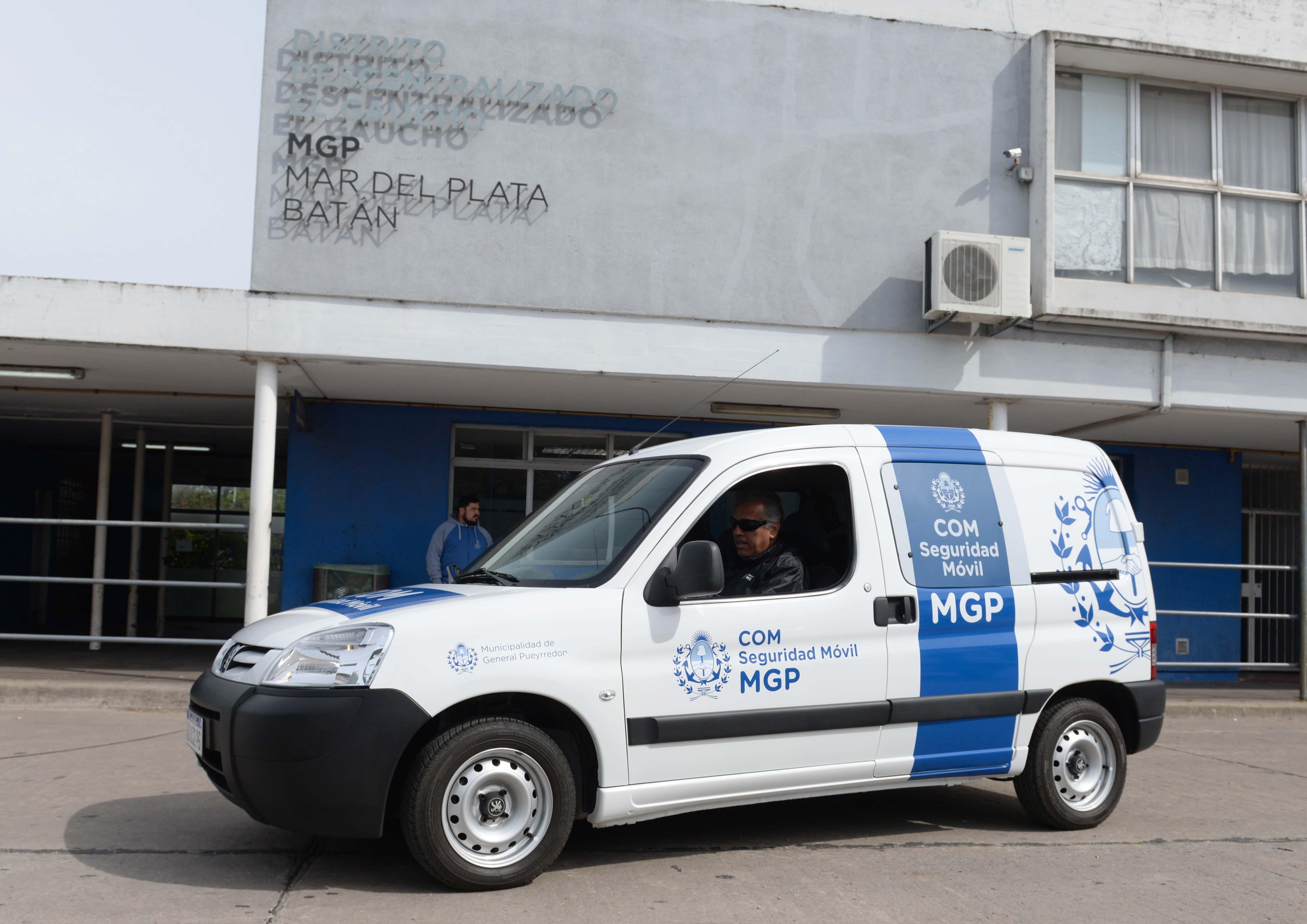 Tenencia responsable de mascotas: comenzó el monitoreo de Zoonosis en distintos puntos de Mar del Plata
