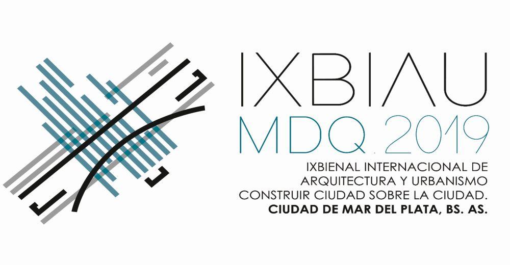 Mar del Plata sede de la Bienal Internacional de Arquitectura y Urbanismo