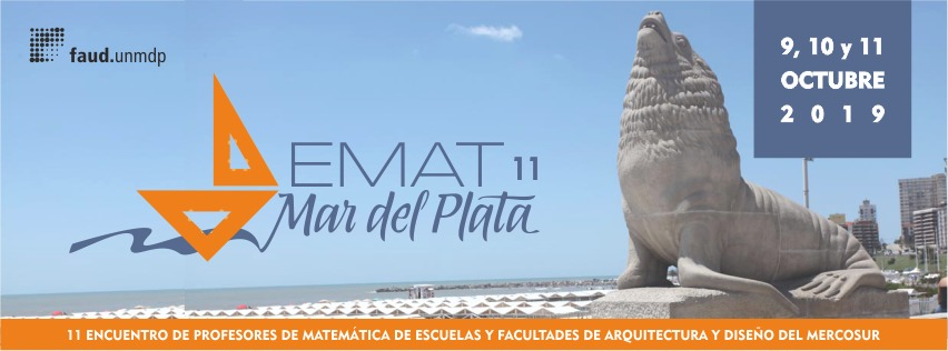 Mar del Plata será sede de un encuentro internacional de profesores de Matemáticas