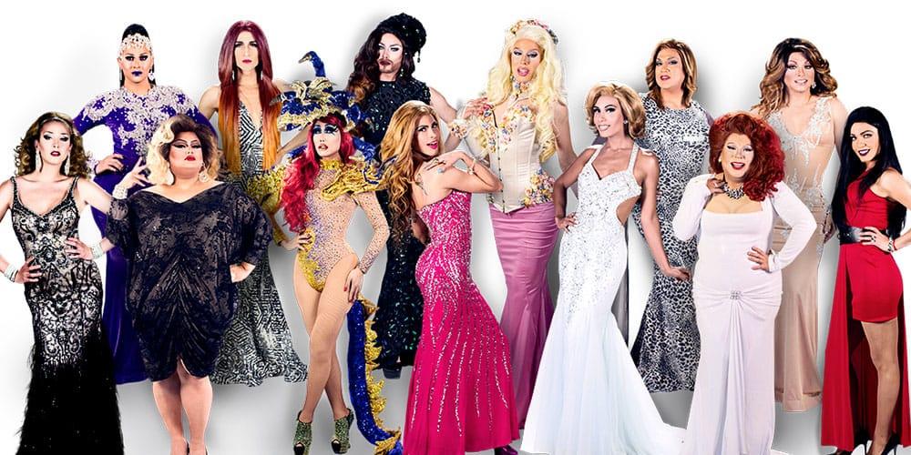 Drag Queens y Transformistas, se buscan