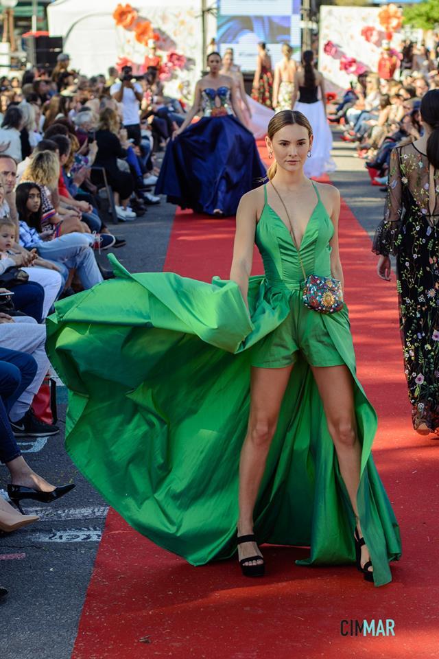 Moda en Mar del Plata: este domingo será el gran desfile de cierre