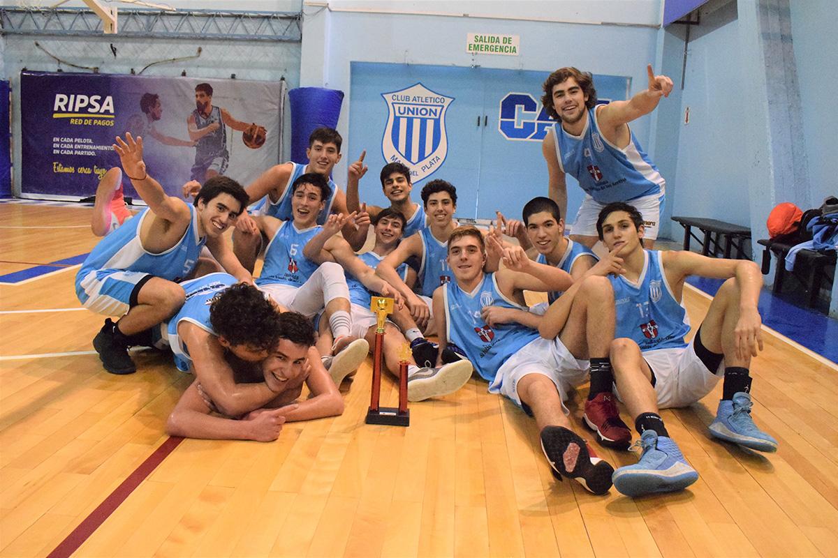 Básquet: El Provincial U17 en Mar del Plata