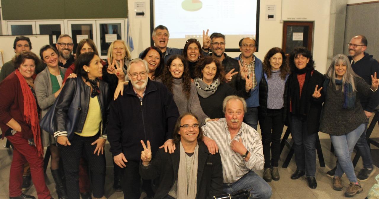 Elecciones en Adum: ganó la Lista Verde Unidad y Pedro Sanllorenti continúa al frente del gremio