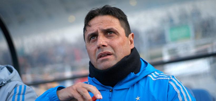 Angel Guillermo Hoyos será el entrenador de Aldosivi