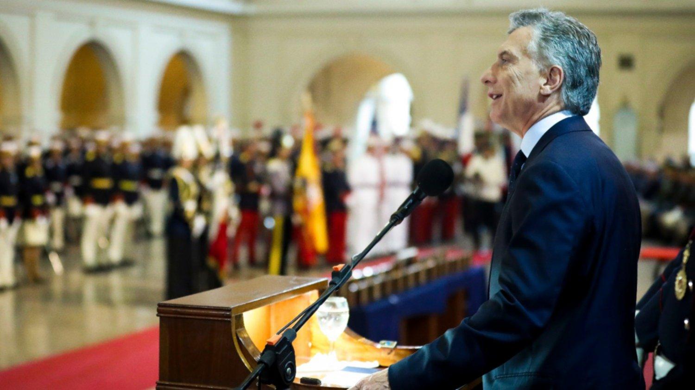 Macri propuso extender a todo el país un programa para combatir el narcotráfico
