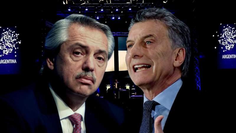 Macri y Alberto Fernández no vendrán a Mar del Plata para el Coloquio de IDEA