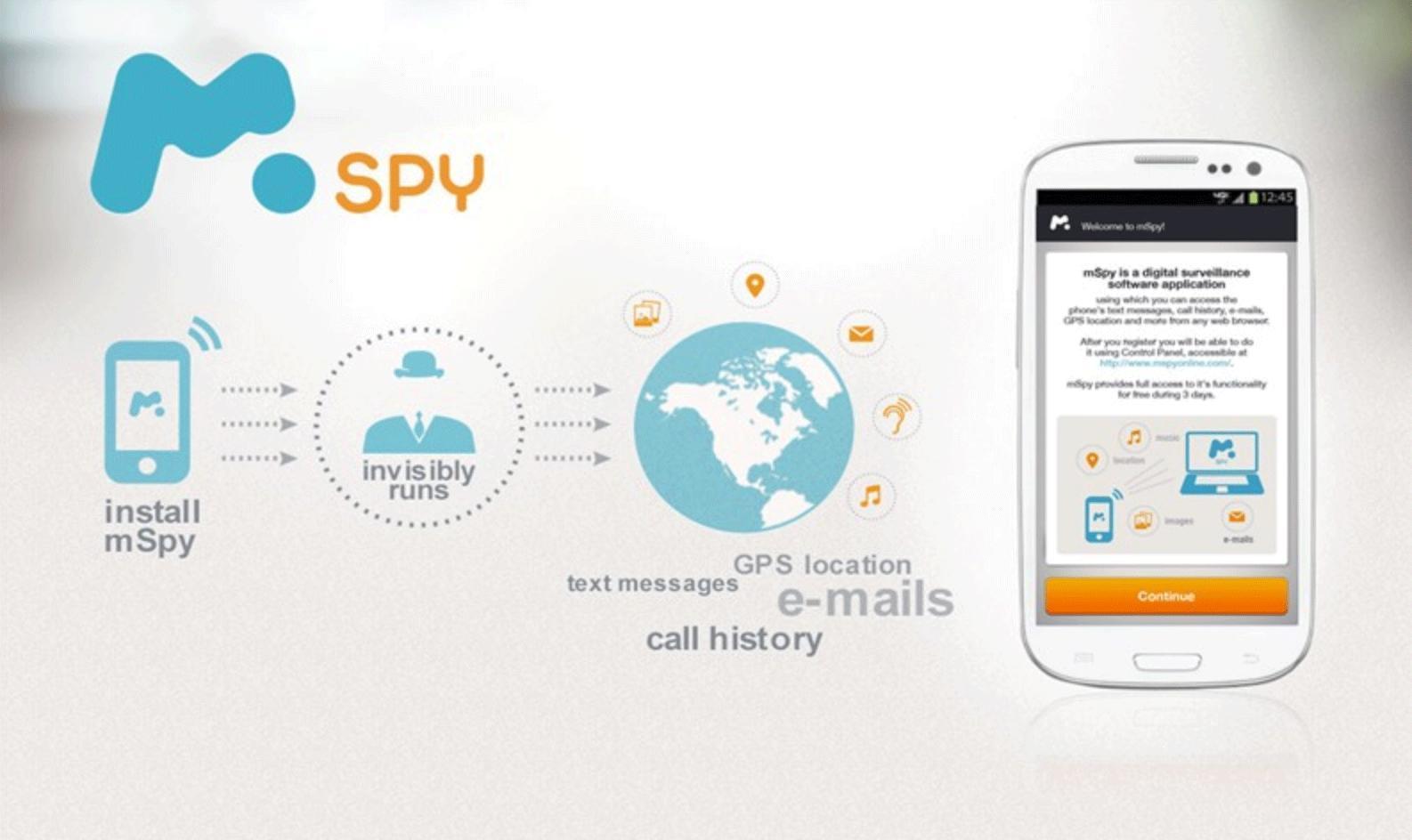 Porqué mSpy lleva 5 años liderando el rastreo de teléfonos móviles