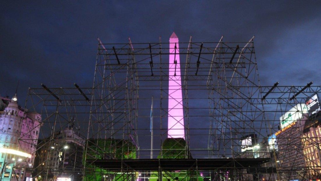 Macri encabezará la «marcha del millón» en el Obelisco