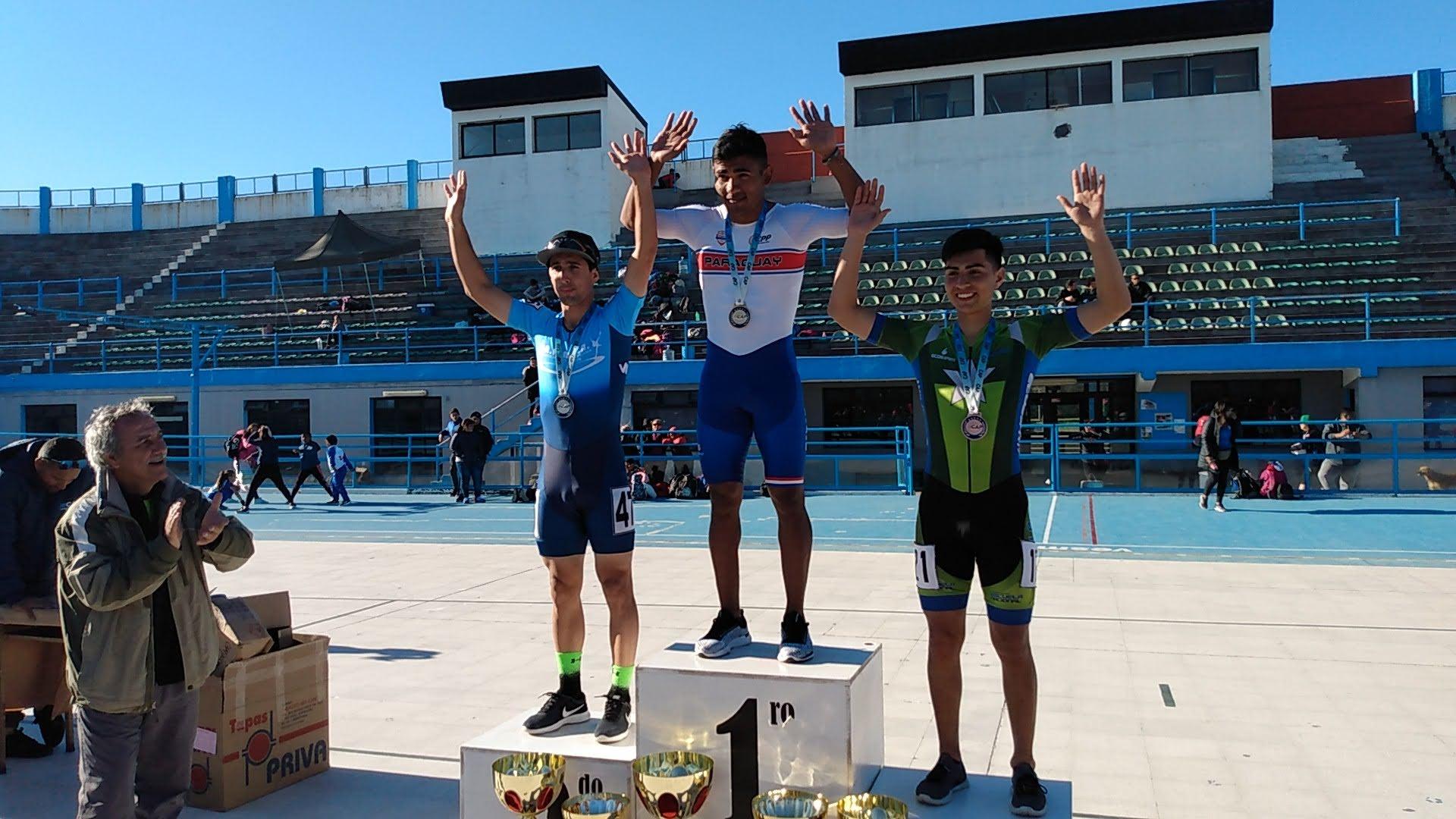 Patín carrera: Neuquén se consagró campeón en Mar del Plata