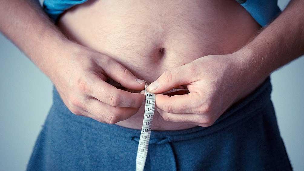 Casi dos de cada cinco adolescentes presentan sobrepeso en la Argentina