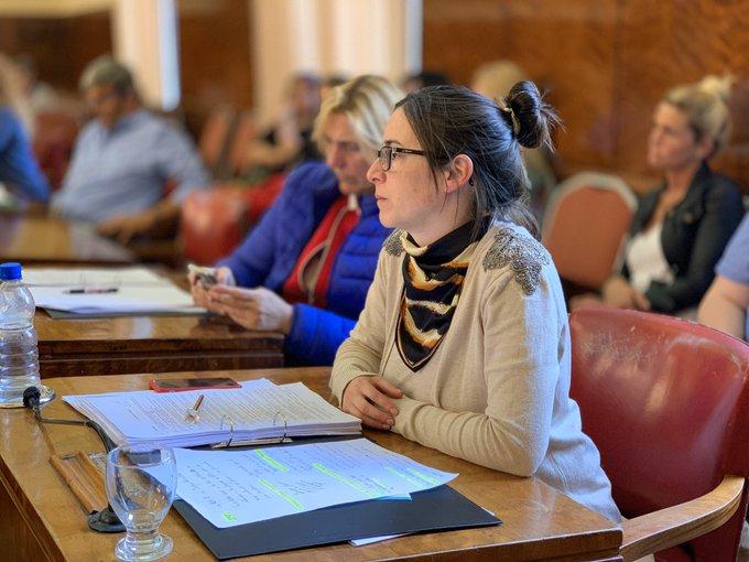 Se aprobó el Programa de Regularización de Entidades Deportivas de Mar del Plata