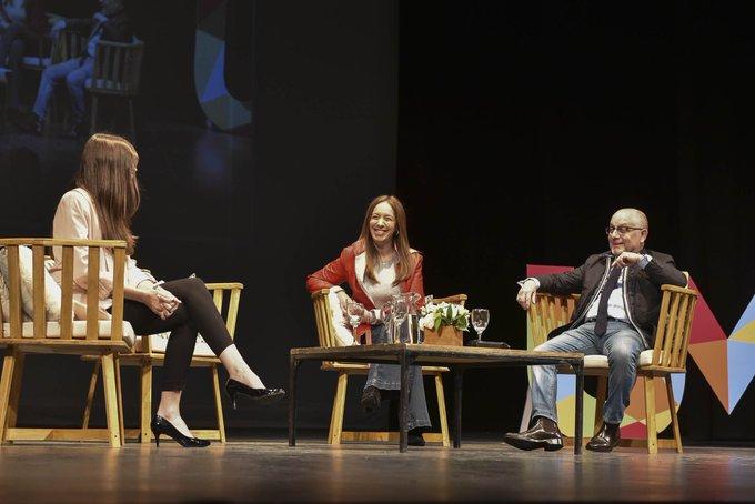 Más de mil estudiantes protagonizan en Mar del Plata el «Modelo Naciones Unidas»
