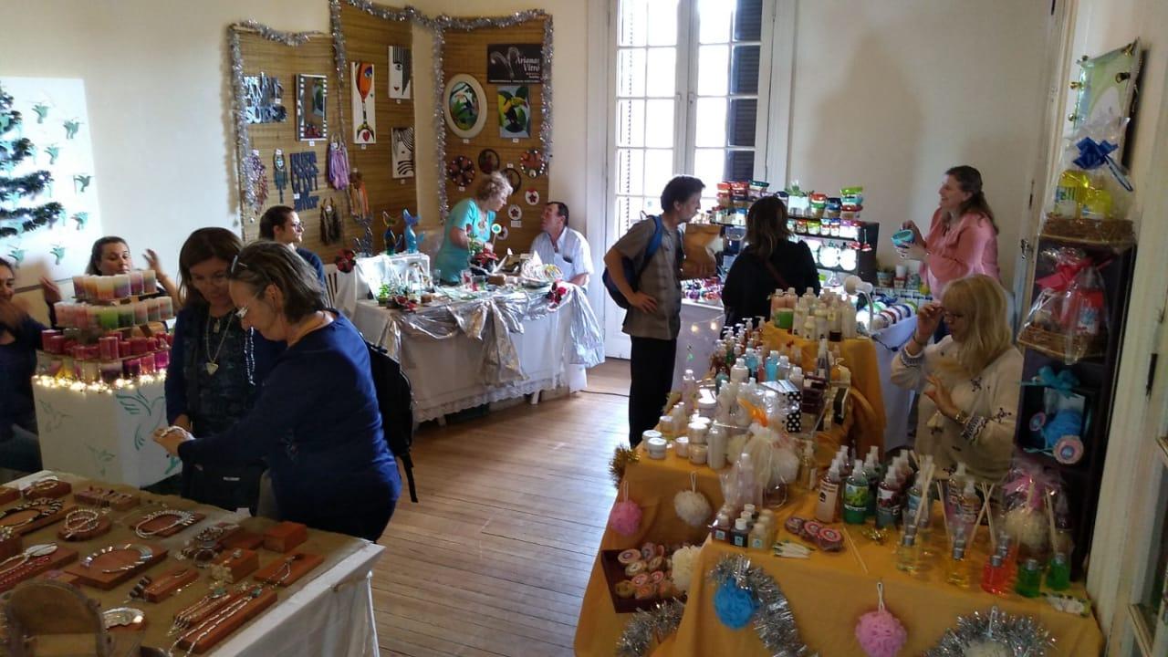 La Feria Navideña del Castagnino cumple 35 años