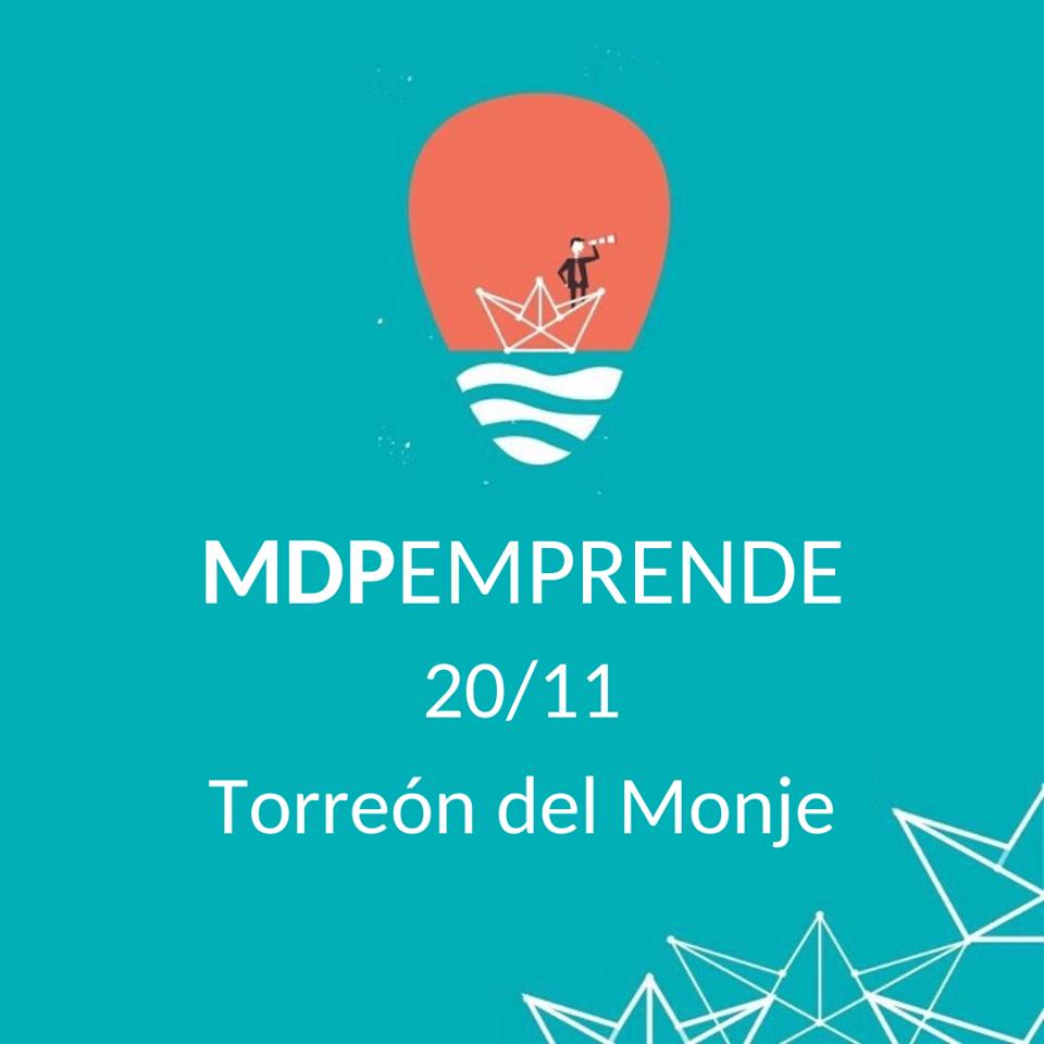 Llega la cuarta edición de MDP EMPRENDE