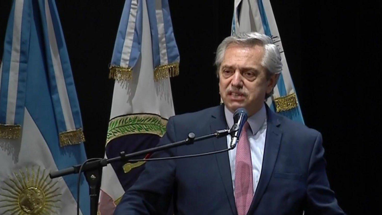 Cómo será la ceremonia de asunción de Alberto Fernández