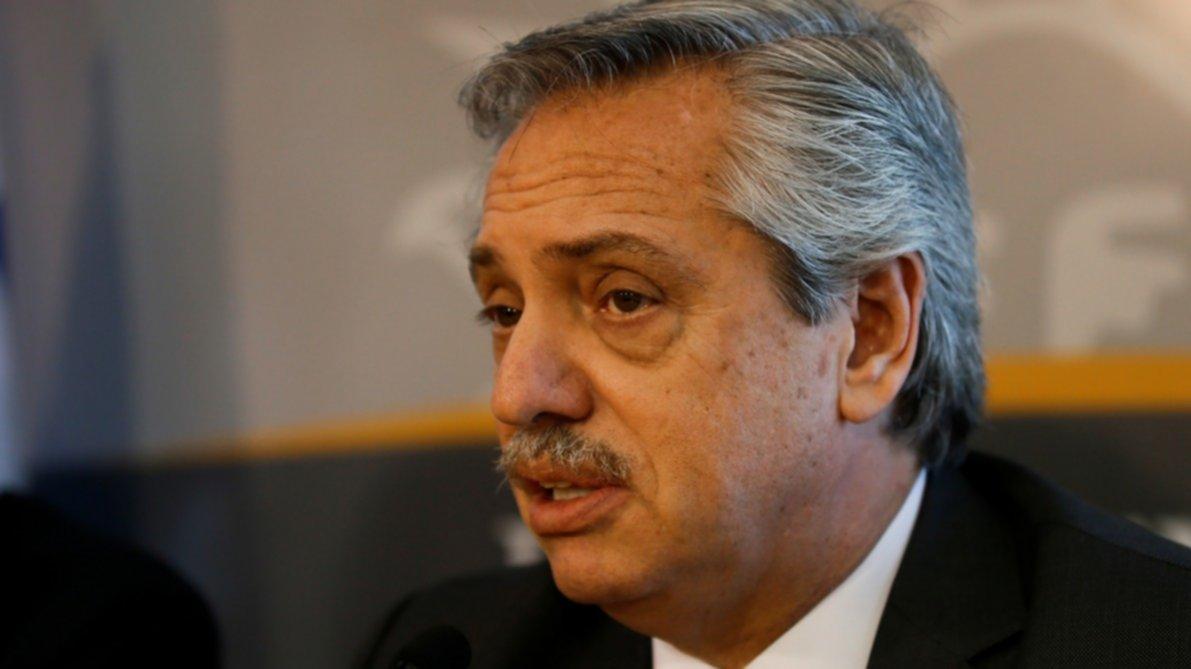 Alberto Fernández le puso fecha a su gabinete: lo anunciará el 6 de diciembre