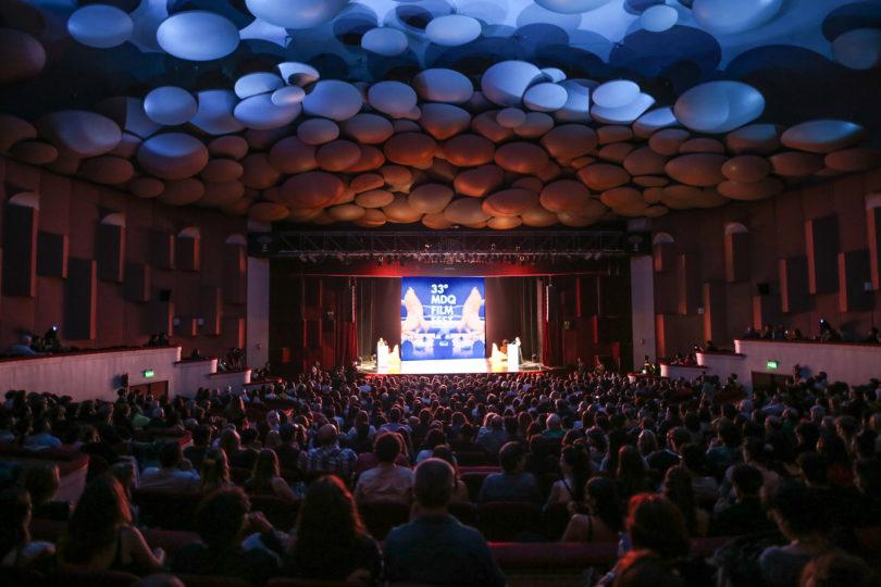 El Festival Internacional de Cine llega a su fin
