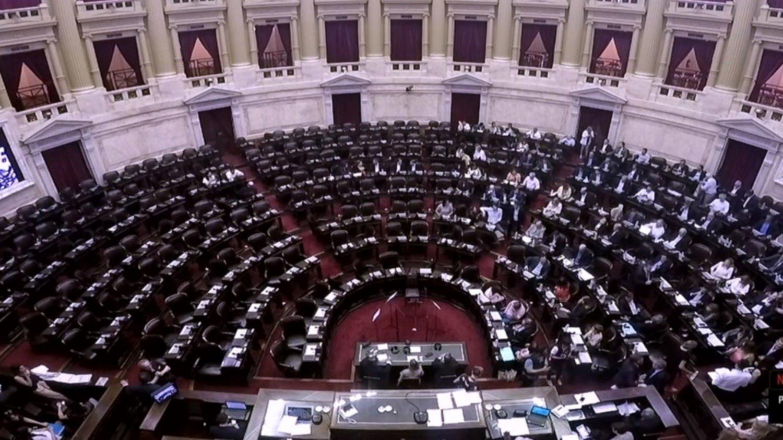 """""""Ficha limpia"""": Cambiemos no consiguió quórum para debatir el proyecto en Diputados"""