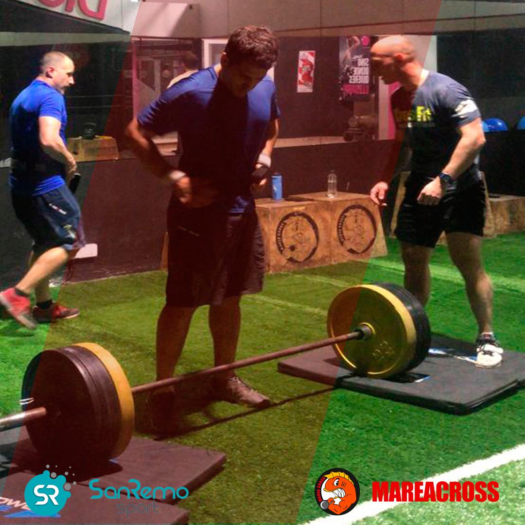 CrossFit y entrenamiento funcional en Mar del Plata