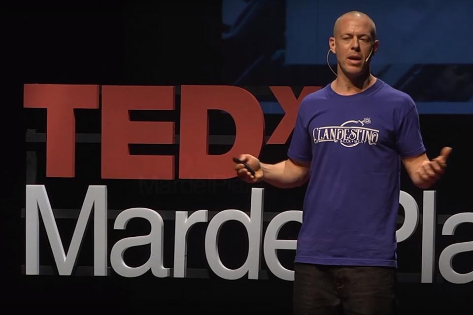 Se abrió la convocatoria a oradores del próximo TEDxMardelPlata