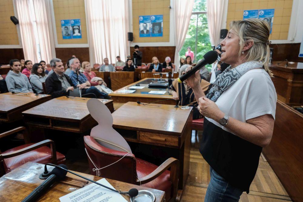 El Municipio presentó el segundo informe de los avances del Plan Municipal de Accesibilidad