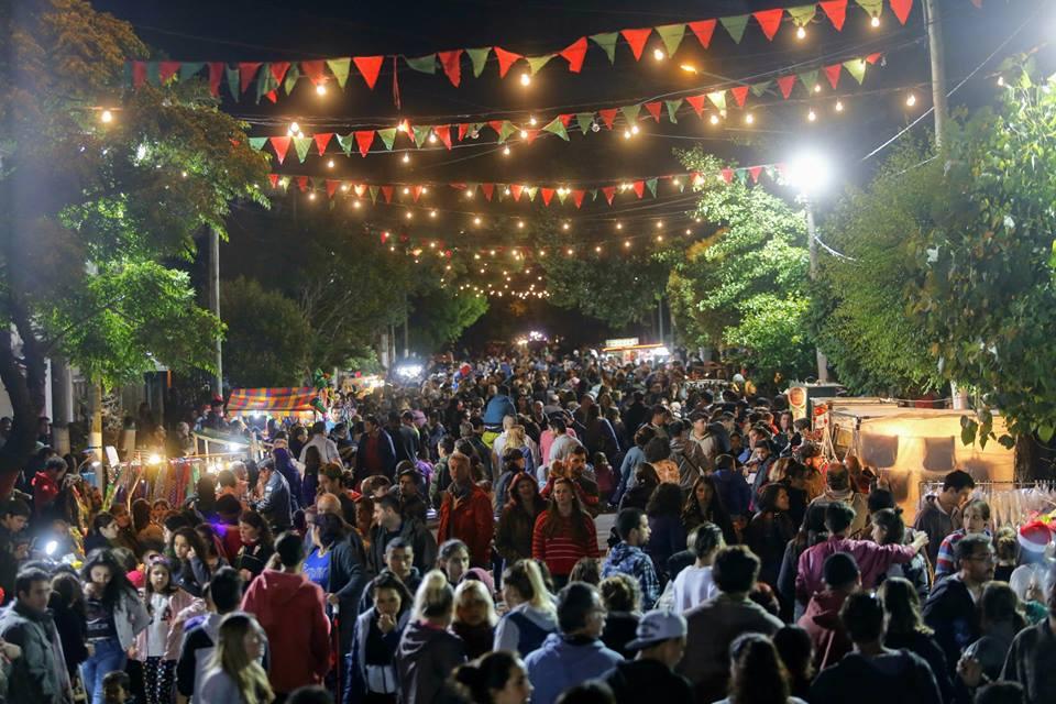 El paseo navideño de Olazábal se inaugura el 15 de diciembre