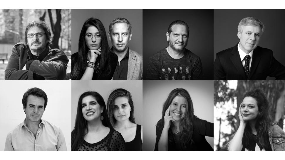 Escritores confirmados en la grilla de Verano Planeta 2020