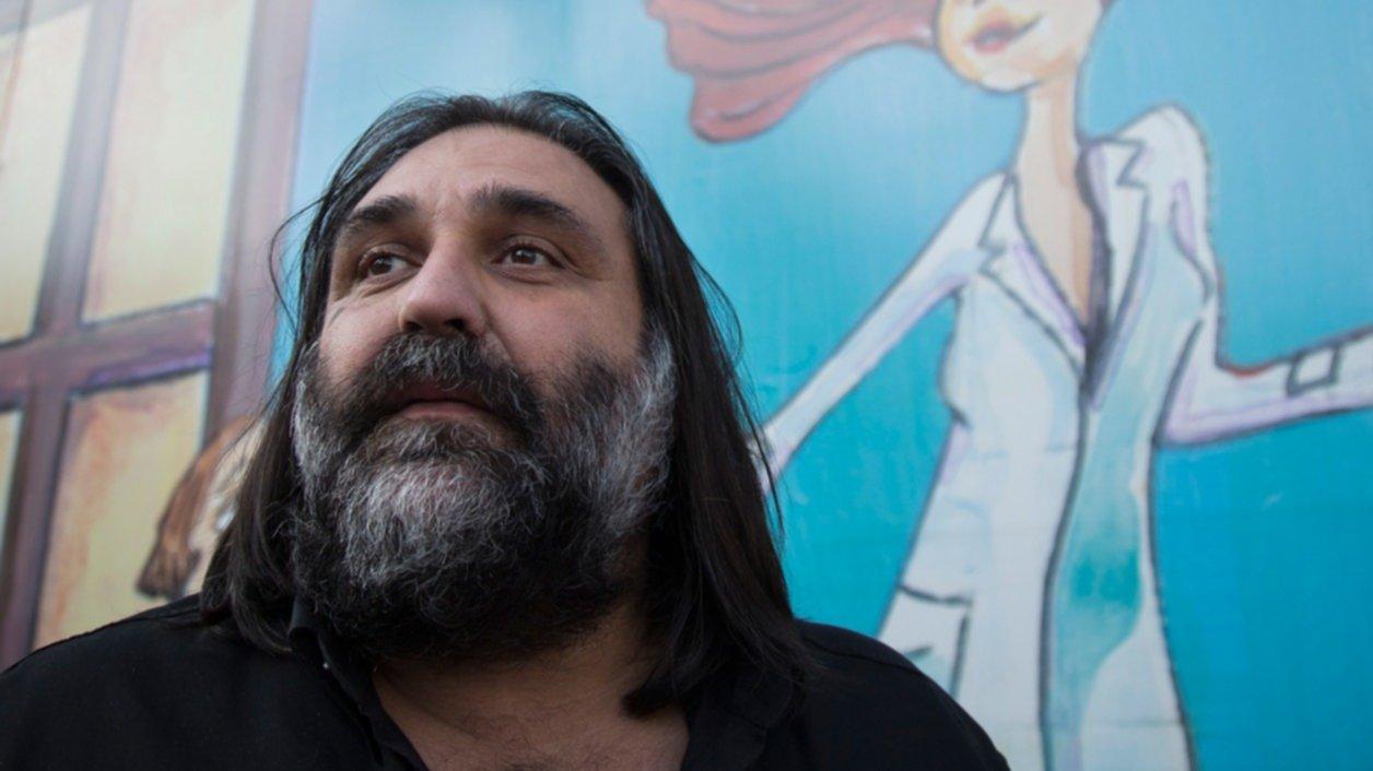 """Baradel: """"El objetivo de la paritaria nacional docente es ganarle a la inflación"""""""