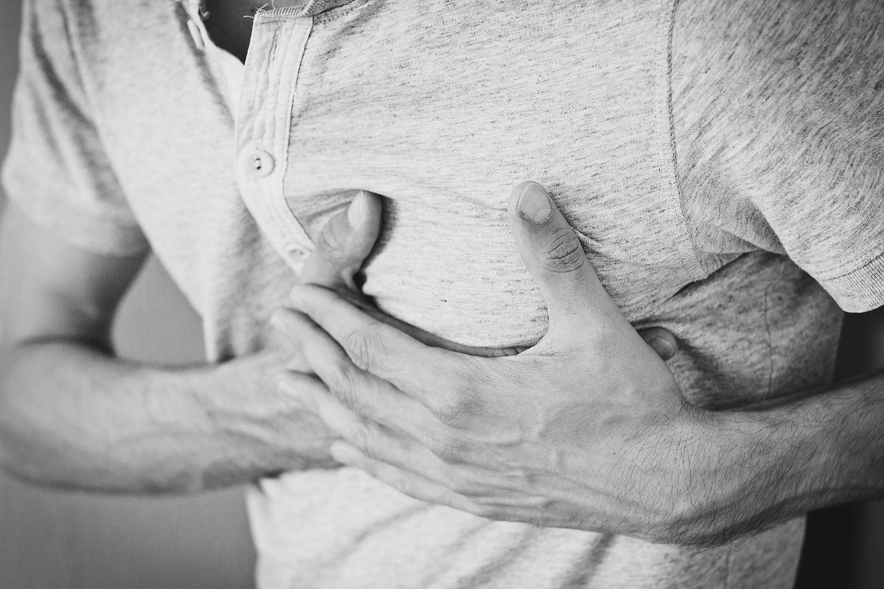 El corazón y la cuarentena: poco a poco la gente retoma las consultas por urgencias
