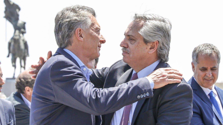 """Macri: """"No hay que confundir la pandemia con una herramienta para afectar nuestras libertades"""""""