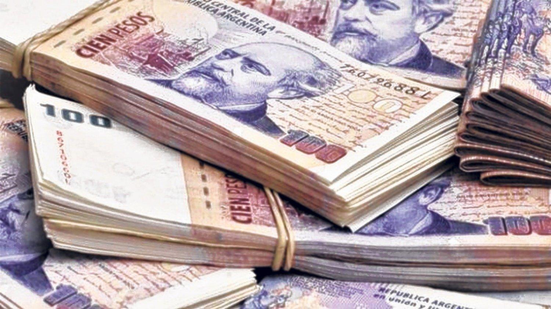 Para financiarse, el Gobierno tomó más de $ 76 mil millones de Anses