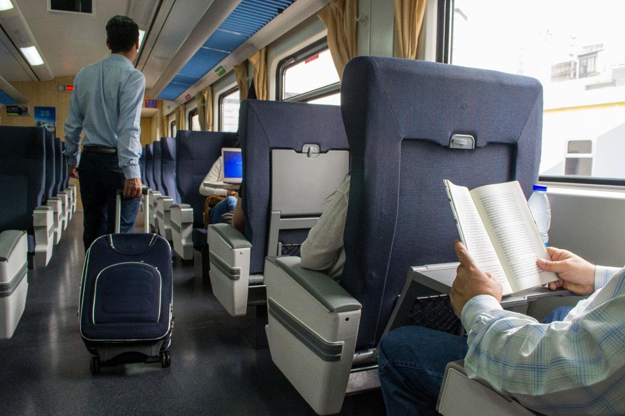 Por la demanda, sumarán más frecuencias del Tren a Mar del Plata