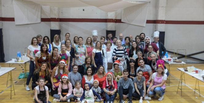 Navidad Solidaria en UFASTA