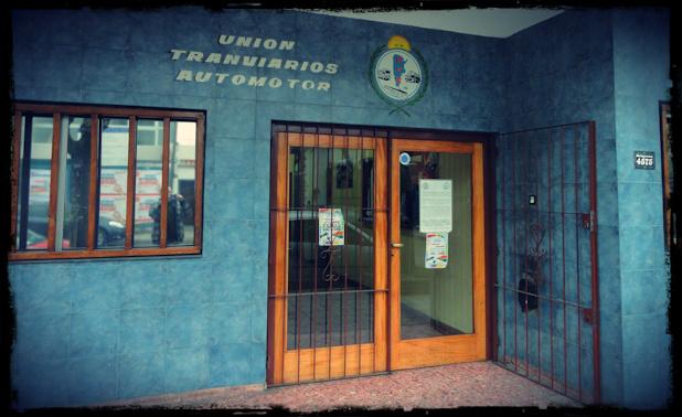 Intentaron tomar la sede de la UTA en Mar del Plata