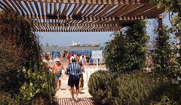 Se realizará una protesta contra la discriminación frente a balneario de Playa Grande