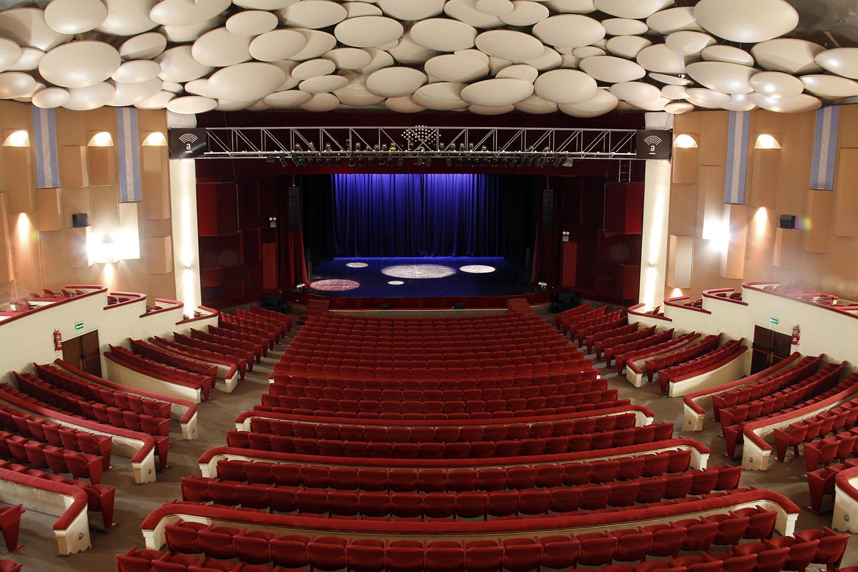 Cerca de 50 propuestas en la temporada 2020 del Teatro Auditorium