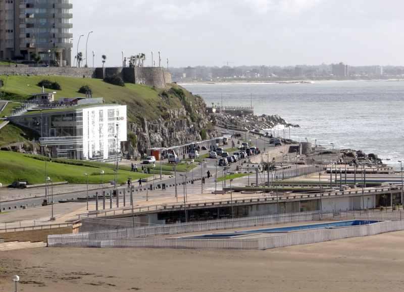 Accidentes costeros: solicitan obras de infraestructura y señalización