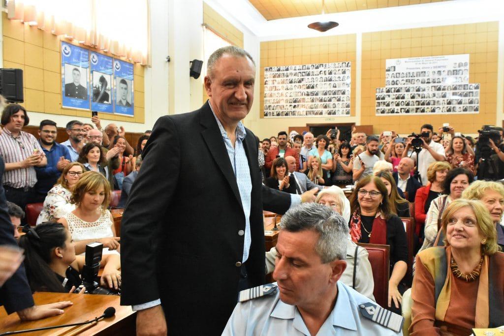El Frente de Todos propone congelar la tarifa del transporte público en Mar del Plata