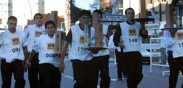 Por el recital de Divididos, reprograman Maratón de los Mozos