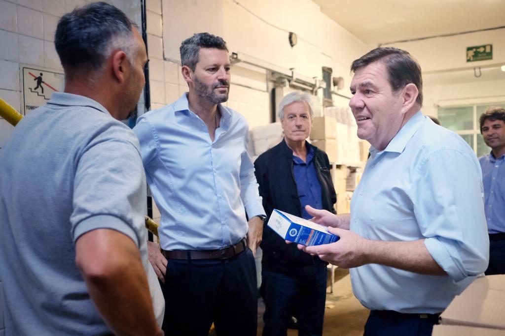 """Montenegro lanzó el programa de beneficios """"Soy Marplatense"""""""
