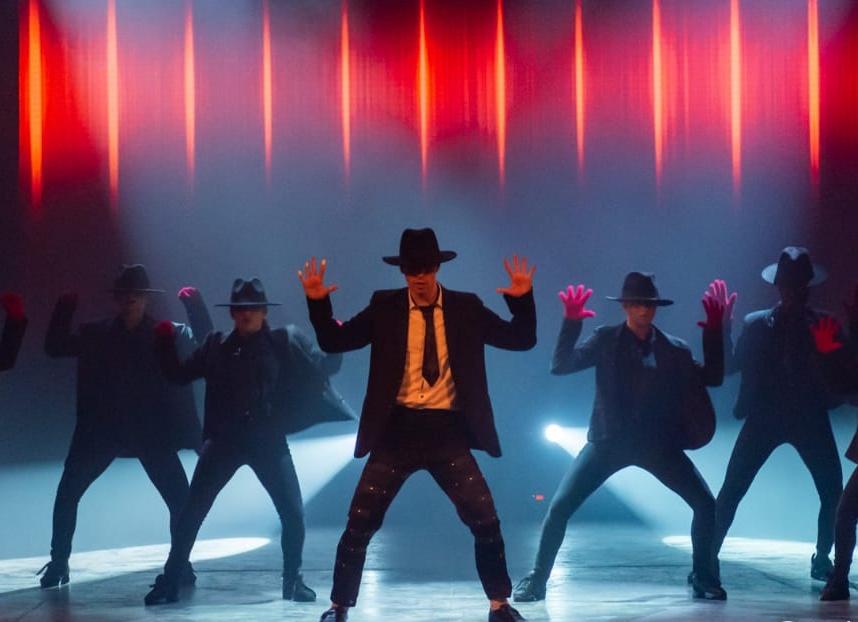 «Eterno»: un impactante homenaje a Michael Jackson en el Teatro Victoria