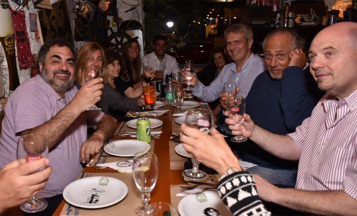 Rottemberg augura un crecimiento para los espectáculos en Mar del Plata