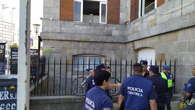 Un actor de Mar del Plata se suicidó en el Teatro Auditórium