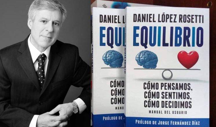 "Daniel Lopez Rosetti en la continuidad del ciclo ""Verano Planeta 2020"""