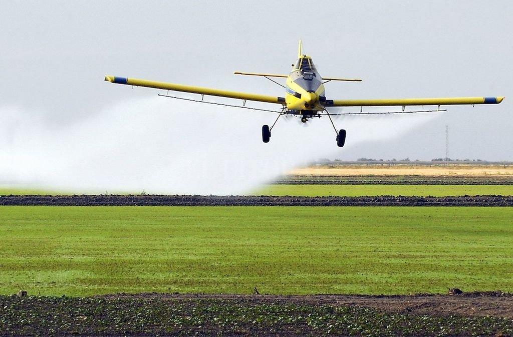 Agroquímicos: Ingenieros solicitan participar en la Mesa Provincial que determinará nuevos criterios de uso