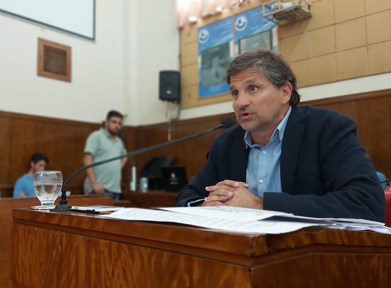 """CIANO: """"Votamos en contra del aumento del 55% de la TSU que afecta al 90% de los contribuyentes"""""""